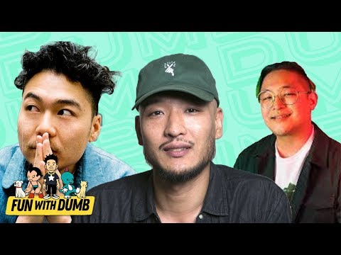 Donnie Kwak - Fun With Dumb - Ep. 64
