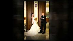 Jacksonville Library Wedding | Lindsey & Daniel | Jacksonville Florida