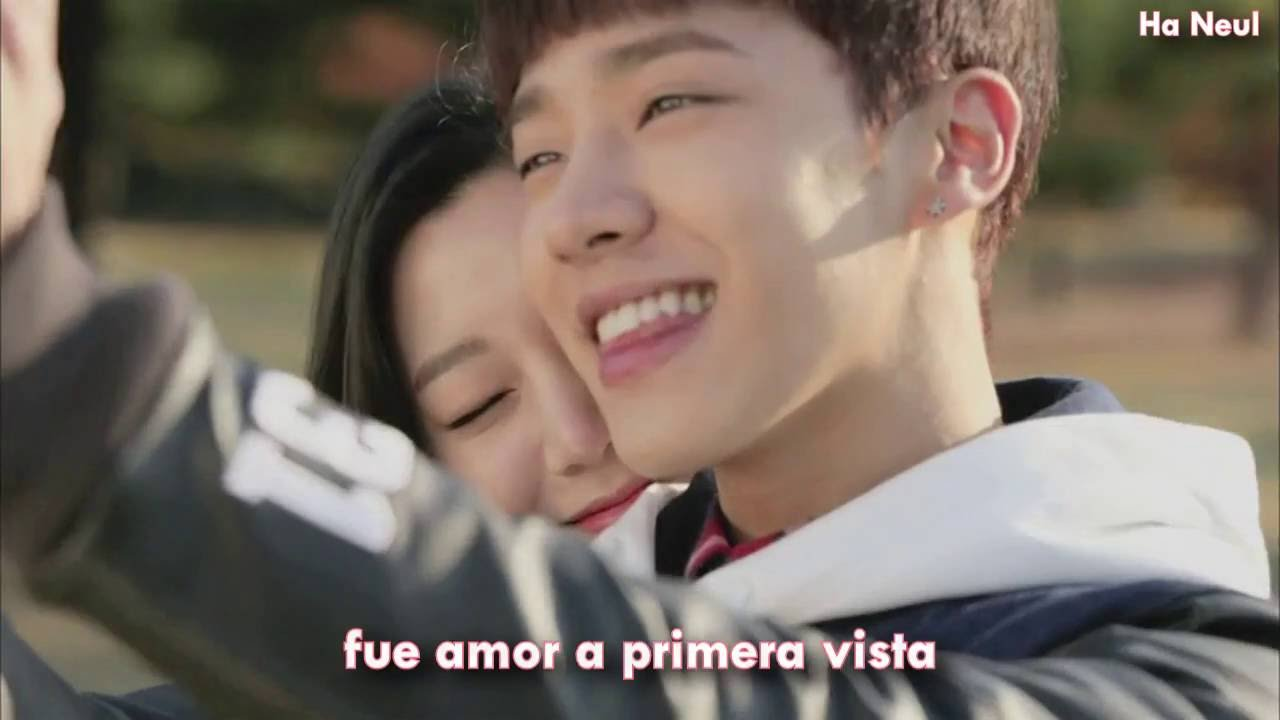 Amor a Primera Vista - Fabiani (letra)