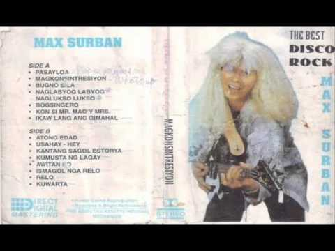 Max Surban - Bugno Sila (Boomshakalak)