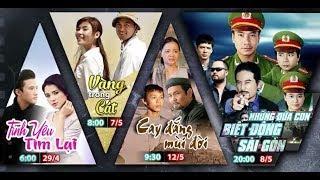 Phim hay tháng 5-2018 - HTV Phim Tình Cảm Việt Nam Hay Nhất 2018