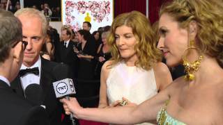 La Entrega del Oscar® | Dan Gilroy & Rene Russo