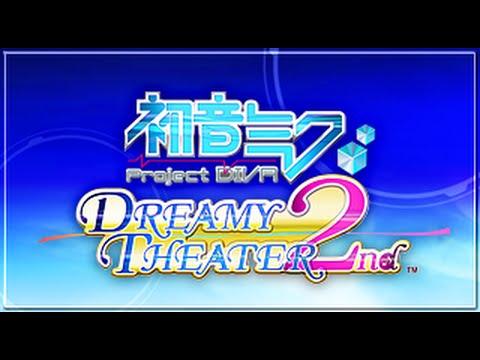 RPCS3 0 0 3-5525 | Hatsune Miku: Project DIVA F 2nd Gameplay