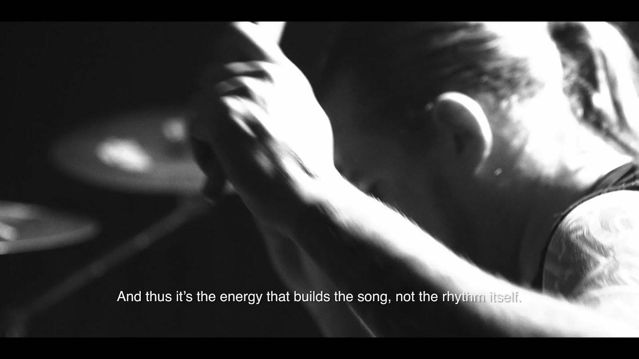 Behemoth — The Satanist — Prologue III