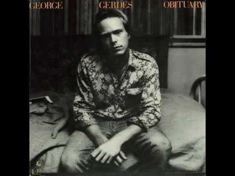 George Gerdes  Lap Of Luxury 1971