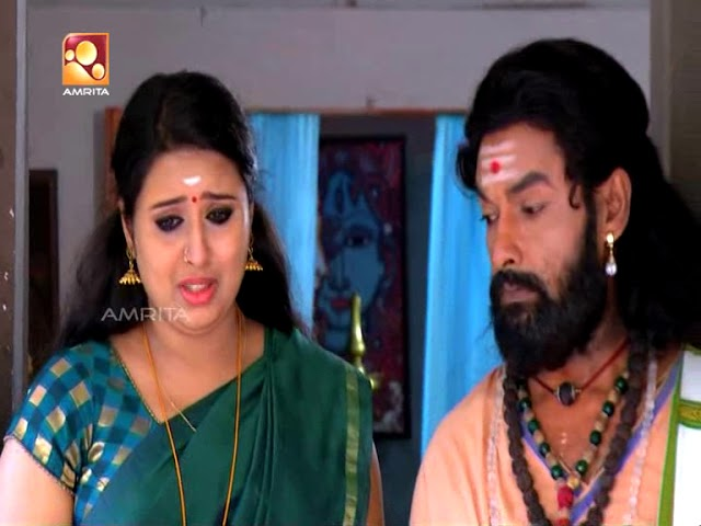 Satyam Shivam Sundaram | Episode #494 | mythological serial by Amrita TV