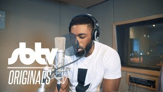 Big Tobz x Drey Cheekz | Session 32 [Bars + Keys]: SBTV