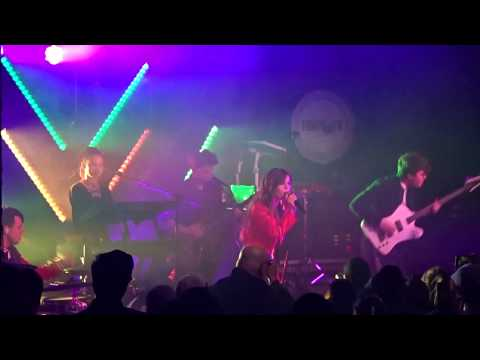 Echosmith - 18 - Live at Magic Stick in...