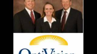 OptiVision Eye Care Fond du Lac WI KFIZ with M Hennell ABOC