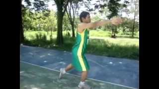 "Video Pembelajaran Teknik Dasar Bola Basket ""CHEST PASS"" kelompok 2 .MP4"