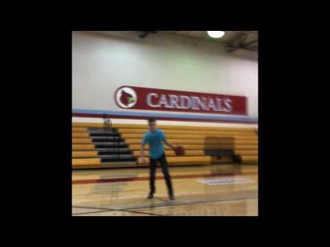PimpSquad vlog #1 (Cams a Baller)