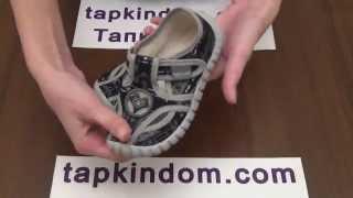 Детские тапочки ViGGaMi Tubis (Виггами Тубис) видео обзор