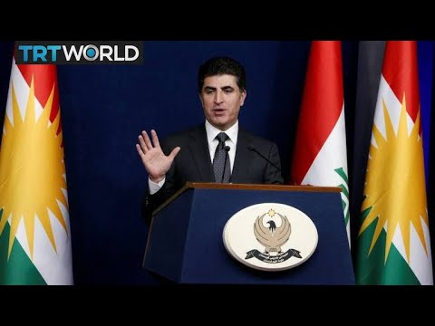 Is Baghdad choking the Kurdish Regional Government's economy?
