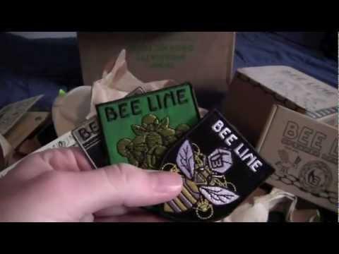 Bee Line Hawaii Unboxing Vid #CRTV420