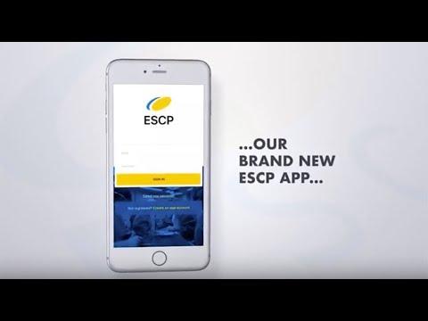ESCP Berlin - app introduction video