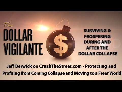 CrushTheStreet.com - Protecting and Profiting from Coming Collapse and Moving to a Freer World