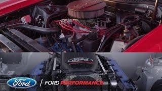 フォード・マスタング50周年。ザ・アメ車ともいうべき歴史を体感せよ!