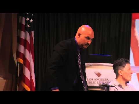 CA Statewide Hearing - Understanding the School Discipline Issue (Part 3)