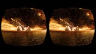 17 x Oculus Rift Games
