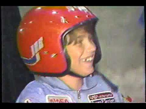 1989 Space Camp Video Rockwell Group (RWC 29)