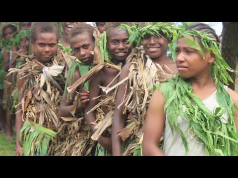 Conserving and Managing our Forests: Bay Homo Community Conservation Area, South Pentecost, Vanuatu