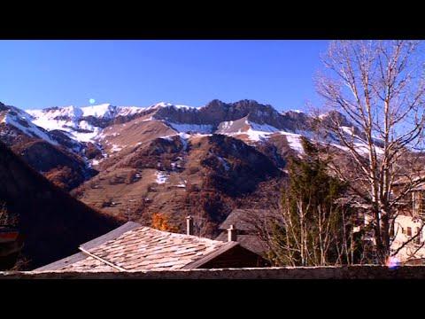 Hautes-Alpes : les éleveurs les plus hauts d'Europe