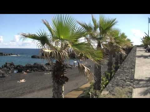 La Palma - Playa Los Cancajos (Canary Islands Canarias)