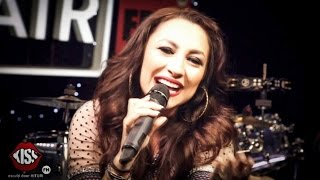 Smiley - Oarecare (Andra Cover) (Live la Kiss FM)