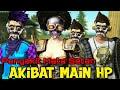 Film Pendek FF | Akibat Sering Main Hp!!