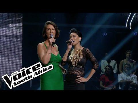 Jacqueline vs Al - Speed Of Sound | The Battles | The Voice SA Season 2