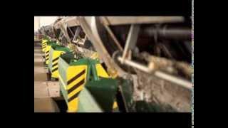 видео Канализационный коллектор введен в эксплуатацию