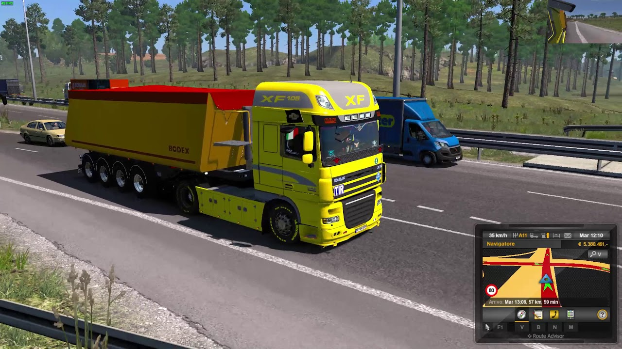 Como jogar euro truck 1.3 online dating