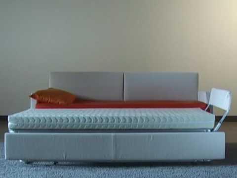 Divano Letto Teseo.Divano Letto Con Sottoletto Teseo Sofa Beds
