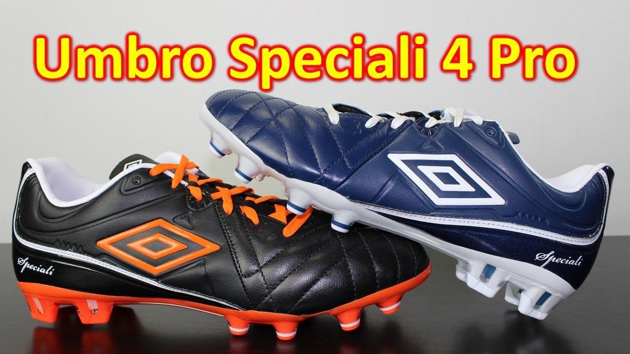 umbro speciali 4 pro