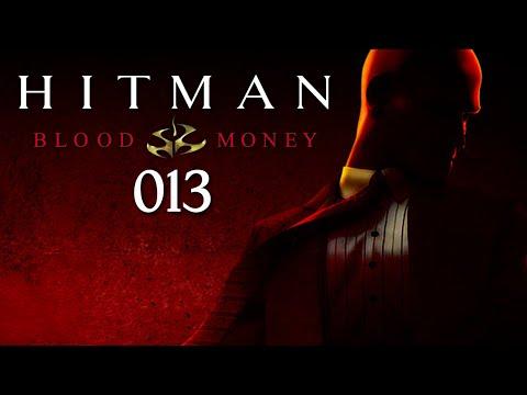Let's Play Hitman: Blood Money Deutsch German #013 Terror in Las Vegas
