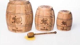 Kloviniu pievu medus