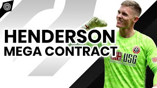 Henderson Mega Contract?! | News From Old Trafford