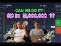 How to trade Binary Options | Binary games on IQ Option