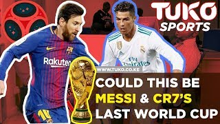 FIFA World Cup Kicks Off! Messi Out? | Tuko TV