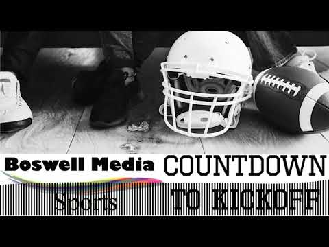 Boswell Media Sports Countdown to Kickoff: East Central Community College