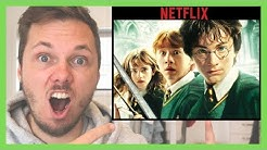 How To Watch HARRY POTTER on Netflix🥇[100%] [All Movies!]