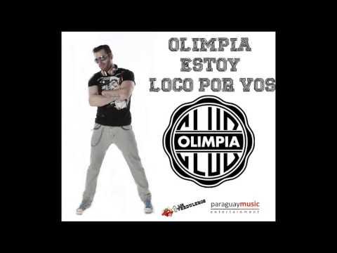 Los Verduleros Olimpia Estoy Loco Por Vos 2014 - YouTube  Los Verduleros ...