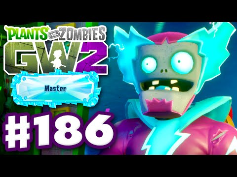 Plants vs. Zombies: Garden Warfare 2 - Gameplay Part 186 - MASTER Electro Brainz! (PC)