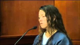 Misty Croslin Appeal Hearing 03/08/16