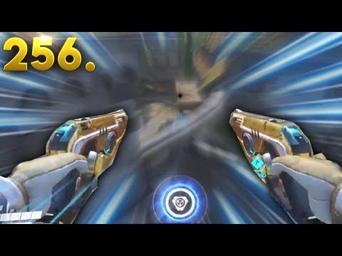 CRAZY Tracer ULT..!! | OVERWATCH Daily Moments Ep. 256 (Funny and Random Moments)