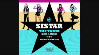 [MP3 Download] SiStar - How Dare You (Chipmunks Version)