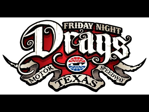 Friday Night Drags Week 1 Preview
