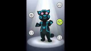 Hack De Mi Talking Tom 2016 Apk