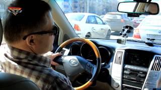 102RUS(196) - в гібридний Lexus h400 встановили ГБО
