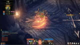 Lost Ark Tower of Infinity (lvl 29 battlemaster)